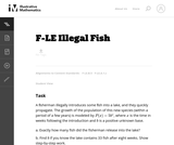 Illegal Fish