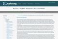 Human Resource Management (Business 301)