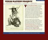 Texas Slavery Project