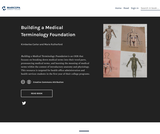 Building a Medical Terminology Foundation