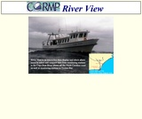 RiverView Data Visualization Tool