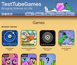 Test Tube Games