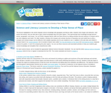 Science and Literacy Lessons to Develop a Polar Sense of Place