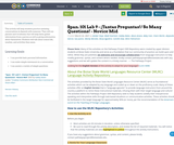 Span. 101 Lab 9 - ¡Tantas Preguntas!/ So Many Questions! - Novice Mid