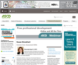 ASCD Common Core: Assessment Shifts