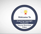 Acquiring Copyright Protection