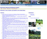 Nutrients National Synthesis Project