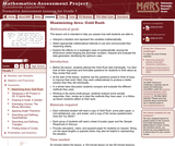 Maximizing Area: Gold Rush