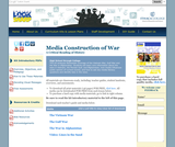 Media Construction of War