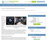 Mind Bending GPS Occultations