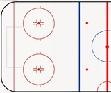 Geometry: Ice Hockey and Stephen Curry's Shooting Angle!