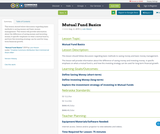 Mutual Fund Basics