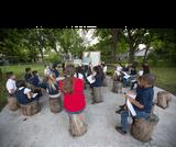 Environmental Changes -- Out Teach