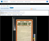 Appeal From John Redmond, M.P., to the People of Ireland