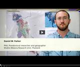 Mass Drug Administration -  GIS for Malaria Health Infrastructure and Mass Drug Administration (05:58)