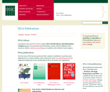 IFLA Electronic Collections