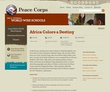 Africa Colors a Destiny