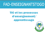 TIC et les processus d'enseignement/apprentissage
