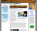 50. The Road to Pearl Harbor