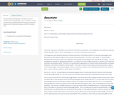 Annotated Bibliography for School Pyschology - Remix