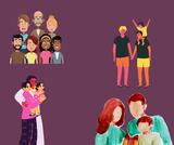 Family Tree, ASL, Novice Mid