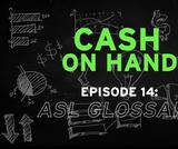 CashOnHand - Glossary - Billy - English