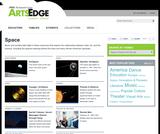 ArtsEdge Media Collection: Space
