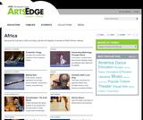 ArtsEdge Media Collection: Africa