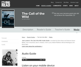 The Call of the Wild by Jack London - Audio Guide