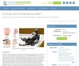 How Do Sensors Work?