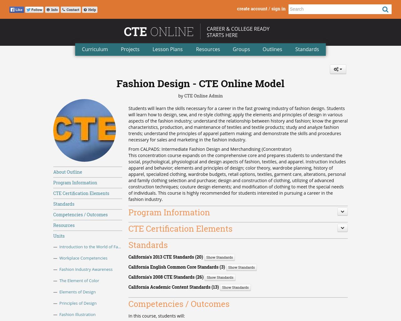 Fashion Design Courses Toronto